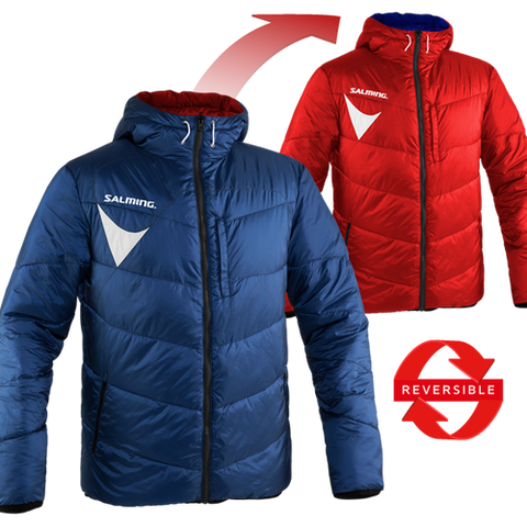 Image of Salming Team Jacket Reversible