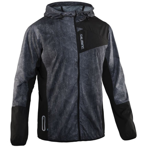 Image of Salming Run Shield Jacket Men