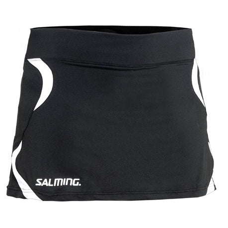 Salming Squash Skirt - Black