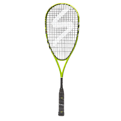 Salming Fusione Pro Racket - Green/Black