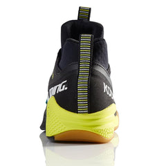Salming Kobra Mid - Black/Yellow