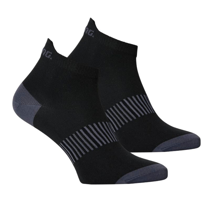 Salming Performance Ankle Sock 2 pack - Black