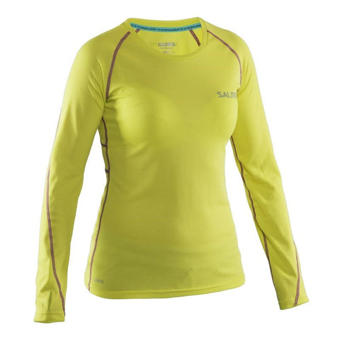 Image of Salming LS Tee Women
