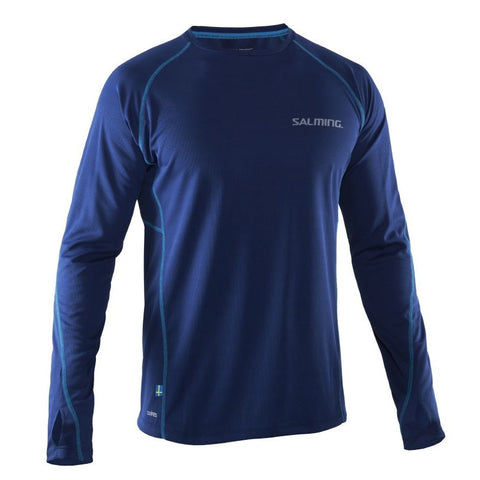 Salming Running LS Tee Men