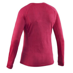 Run LS Top Women - Bright Rose