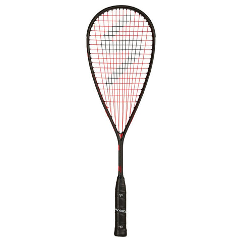 Salming PowerRay Racket - Black