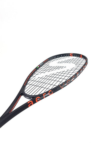 Image of Salming Fusione Feather Racket