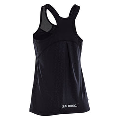 Salming Pure Tanktop Women - Black