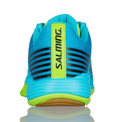 Salming Viper 5 Men - Blue Atol/Green