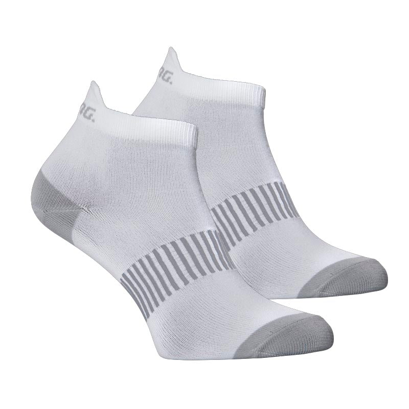Salming Performance Ankle Sock 2 pack - White