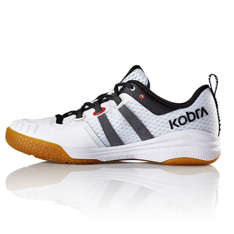 Salming Kobra Men - Limited Edition White