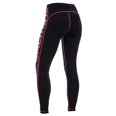 Image of Salming Baselayer Pant Women - Black/Pink