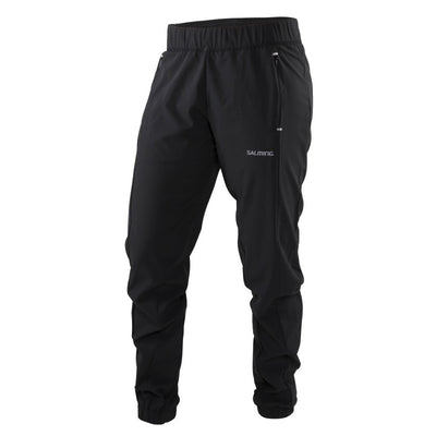 Salming Run Woven Pant Women- Black