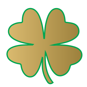 Gold Shamrock - Kromebody