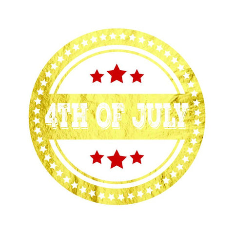 4th Of July - Kromebody
