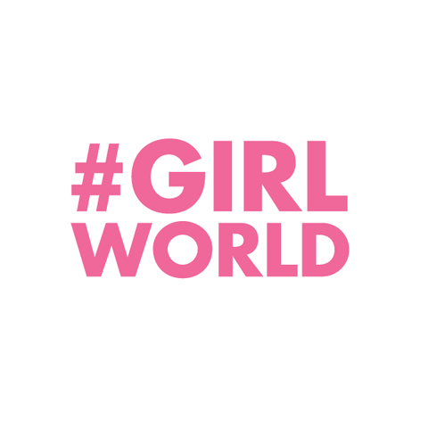 #GirlWorld - Kromebody