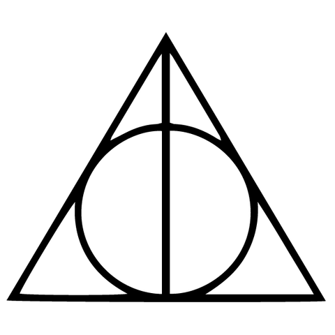 Harry Potter: Deathly Hallows - Kromebody