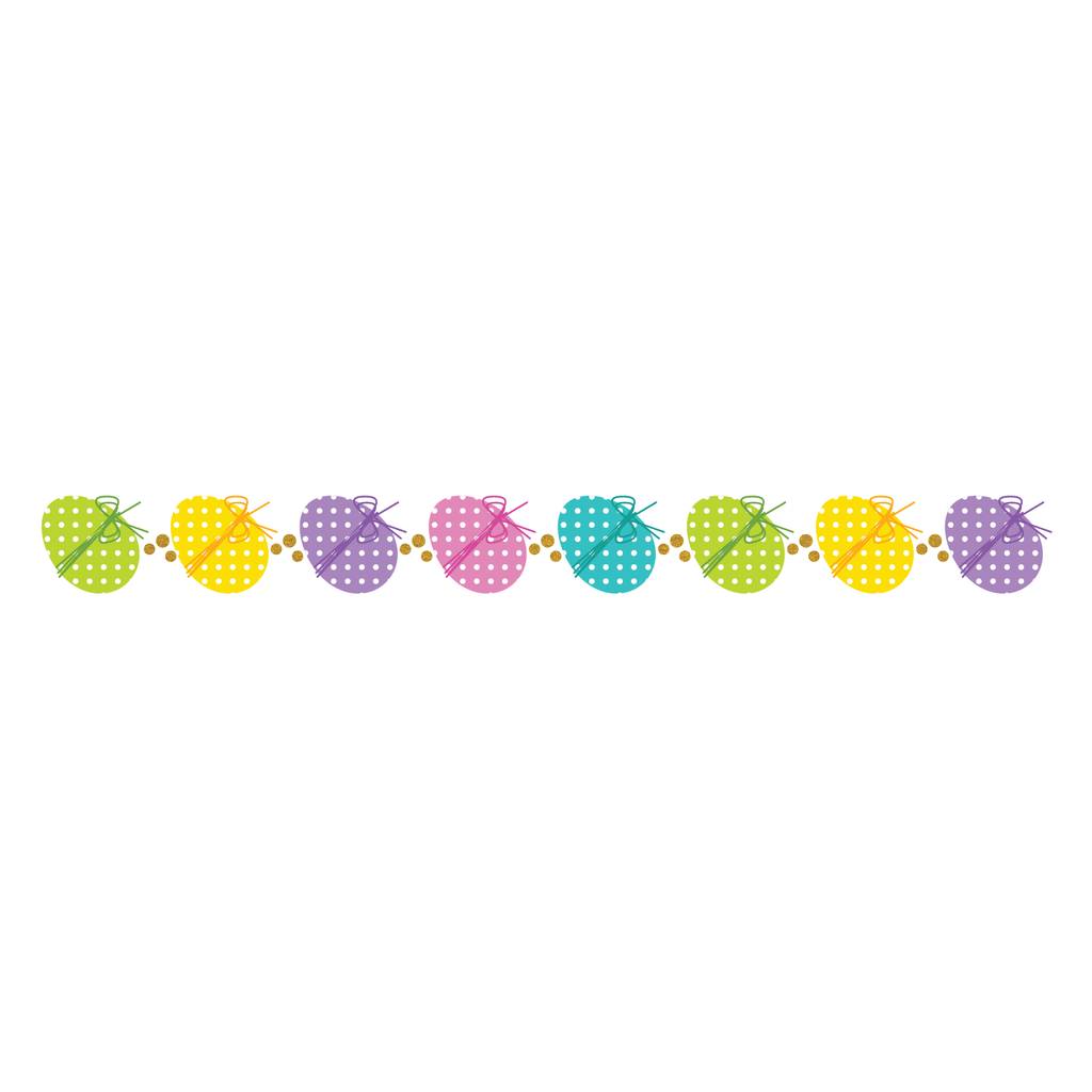 Colorful Easter Egg Bracelet - Kromebody
