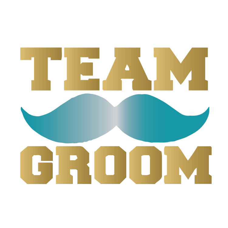 Team Groom - Kromebody