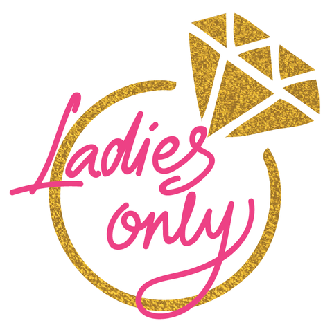 Bachelorette: Ladies Only Diamond Ring