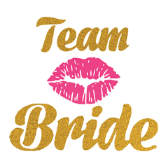 Bachelorette: Team Bride - Kromebody