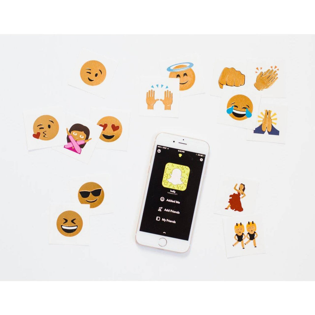 Couple Emoji - Kromebody