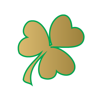 Shamrock (Gold) - Kromebody