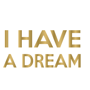 I Have a Dream (Gold) - Kromebody