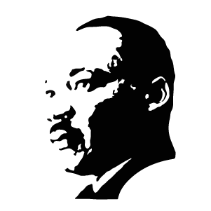Martin Luther King Jr. - Kromebody