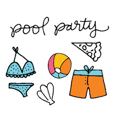 Pool Party - Kromebody
