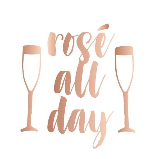 Rosé All Day - Kromebody