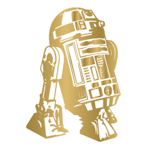 Star Wars: R2-D2 - Kromebody
