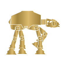 Star Wars: AT-AT Walker - Kromebody