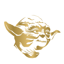 Star Wars: Yoda - Kromebody