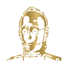 Star Wars: C-3PO - Kromebody