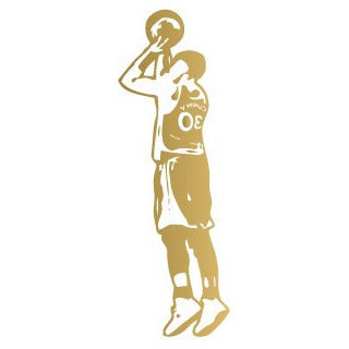 Steph Curry Shooting (Bracelet Size) - Kromebody