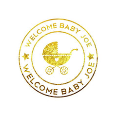 Welcome Baby - Kromebody