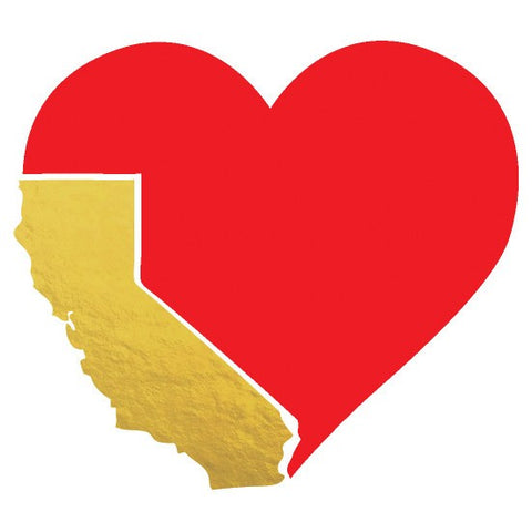 I Heart California - Kromebody