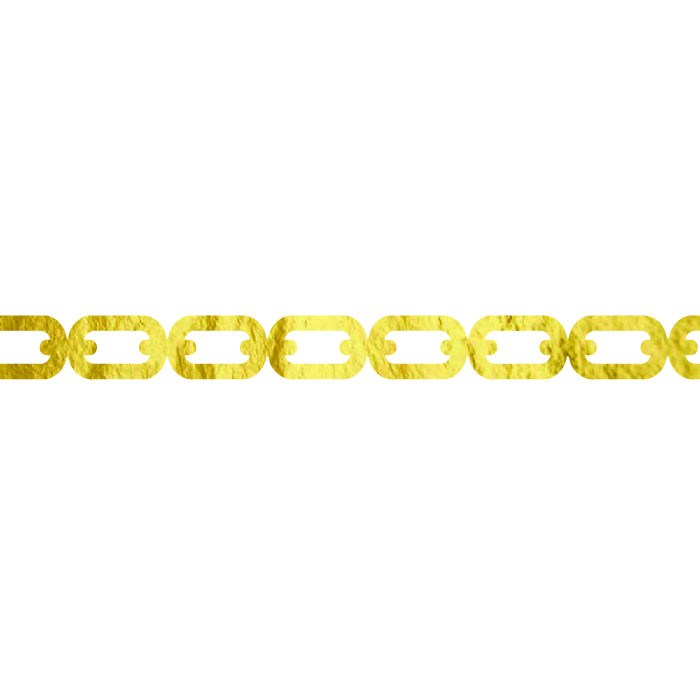 Gold Chain Bracelet - Kromebody