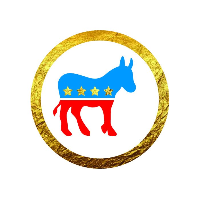 Democratic Party - Kromebody
