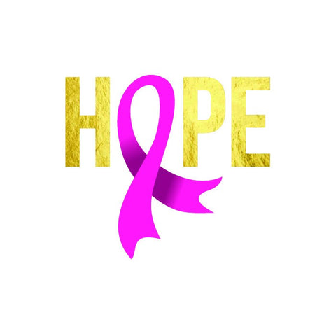 Breast Cancer - Hope - Kromebody