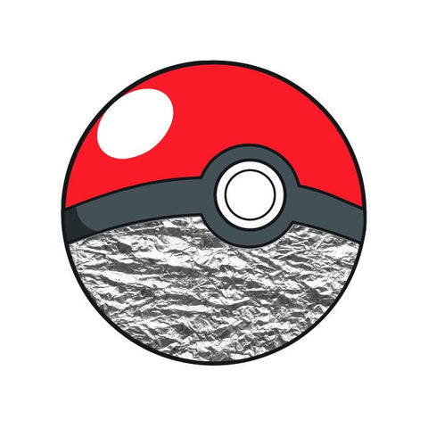 Pokémon Ball - Kromebody