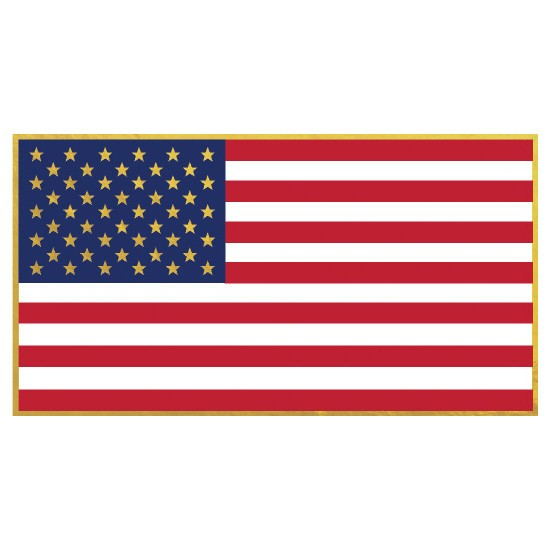 US Flag - Kromebody