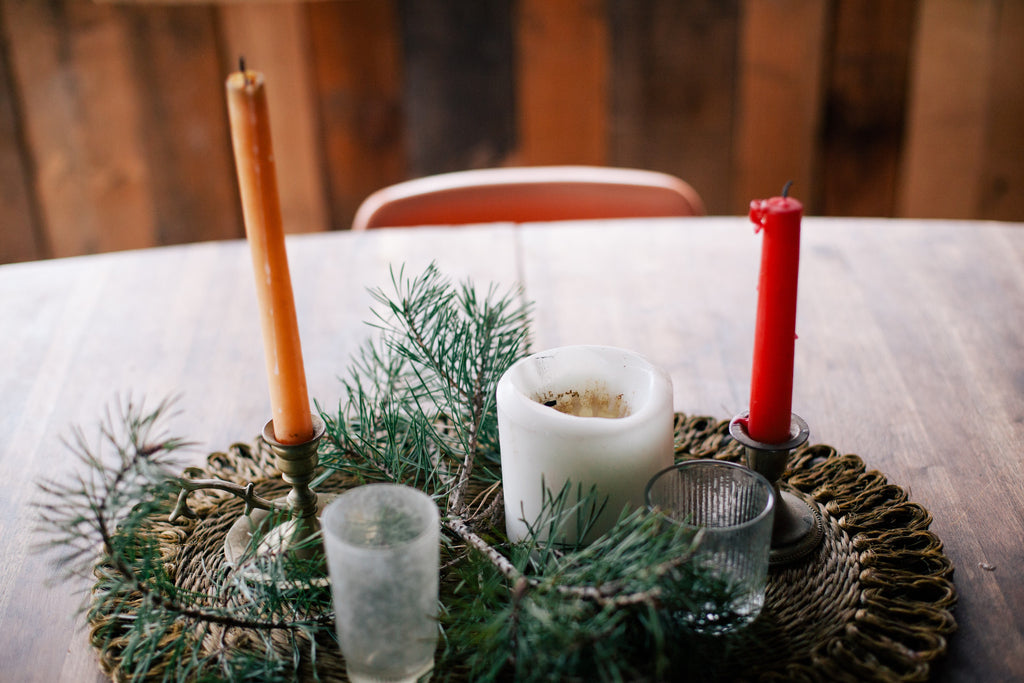 5 Ways to Find Calm During The Holidays