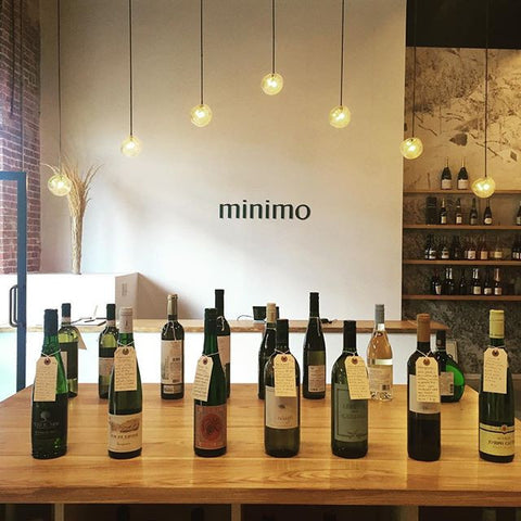 minimo wine shop jack london oakland