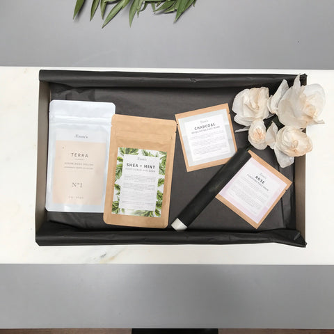 Viscera Mother's Day Gift Box