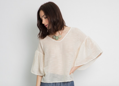 Frederica Top