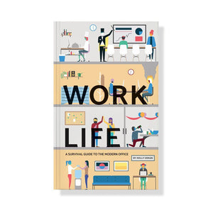 W&P - Work Life - VISCERA