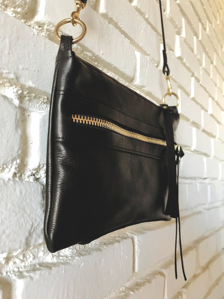 Robin Crossbody - VISCERA
