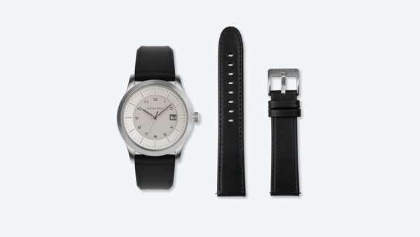 Lightwell Field Watch -- Ivory - VISCERA